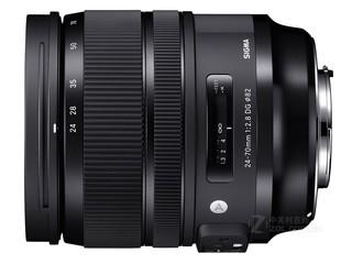 适马24-70mm f/2.8 DG OS HSM Art(佳能卡口)