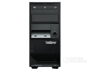 ThinkServer TS250(E3-1225 V5/8GB/1TB)