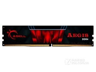 芝奇Aegis 8GB DDR4 2400(F4-2400C15S-8GIS)