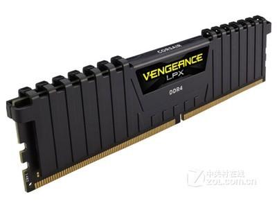 海盗船复仇者LPX 8GB DDR4 3000(CMK8GX4M2B3000C15)
