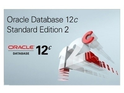 Oracle Database 12c 标准版优惠