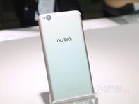 努比亚N2智能手机(4G+64G  香槟金) 京东1599元