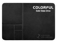 Colorful/七彩虹 SL500 240GB SSD 固态硬盘 笔记本台式硬盘
