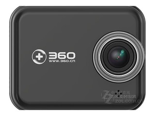 360 行车记录仪尊享版(J501)