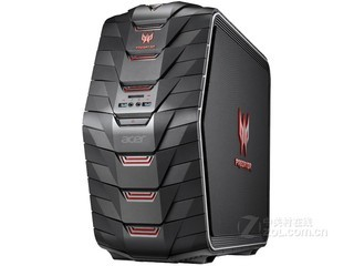 Acer Predator G6(i7 6700K/16GB/4G独显)