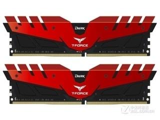 Team 冥神Dark 16GB DDR4 3000(TDRED416G3000HC16CDC01)