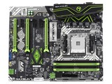 铭瑄 MS-B350FX Gaming PRO