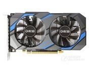 影驰 GeForce GTX 1050Ti骁将V2