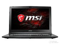 MSI/微星 GE62 7RE-1699CN 游戏本笔记本迷彩电脑GTX1050Ti 4G 天猫7998元