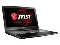 微星(msi)GL62M 7REX电脑(酷睿i7) 天猫6399元