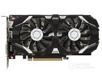 微星GeForce GTX 1050 飙风 2G
