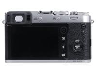 富士X100F(复古 旁轴 混合取景器 黑色) 苏宁易购7408元