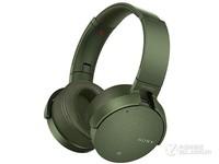 索尼MDR-XB950N1耳机 (头戴式 蓝牙 无线 降噪 低音 黑色) 京东1599元(赠品)