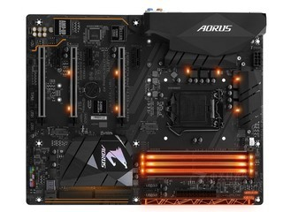 技嘉AORUS Z270X-Gaming K5