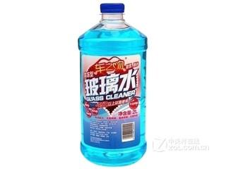 车之吻防冻型玻璃水-25度(2L/瓶)