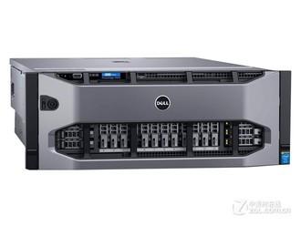 戴尔易安信 PowerEdge R930 机架式服务器(Xeon E7-4820 v4*2/16GB*8/600GB*6)