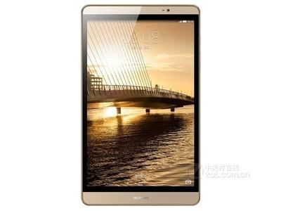 华为 揽阅 M2(32GB/LTE版)Huawei/华为 M2-803   8英寸八核平板电脑