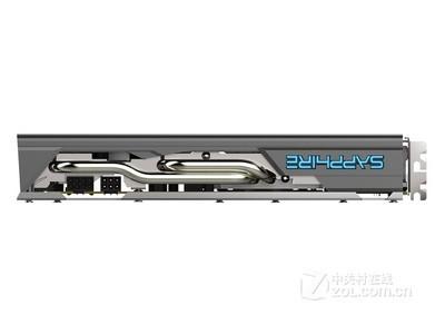 蓝宝石RX 580 8G D5 超白金 限量版