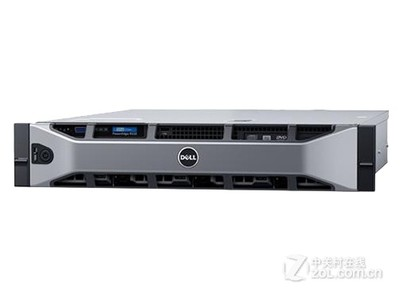 免费送货上门,免费安装,联系电话:赵岩 18600552616戴尔 PowerEdge R530 机架式服务器(Xeon E5-2609 v4/8GB/1TB*2)