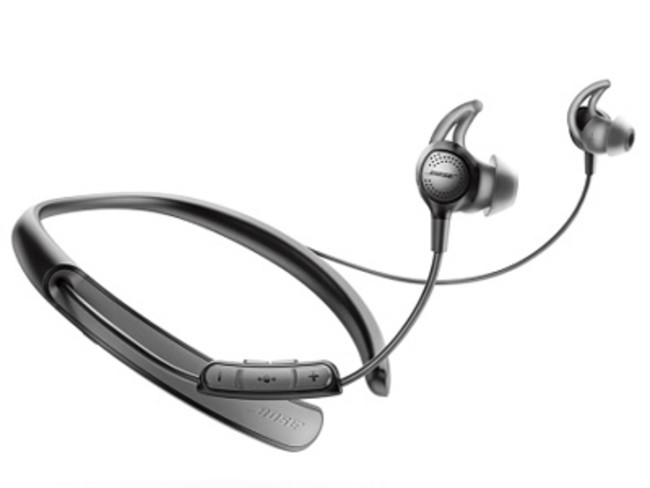 BOSE QuietControl 30
