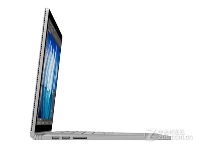 微软SurfaceBook增强版