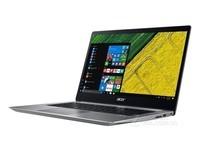 宏碁(Acer)蜂鸟Swift3本 14英寸全金属笔记本电脑SF314-52,学生笔记本 天猫4599元