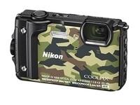 Nikon/尼康 COOLPIX W300s潜水相机数码4k高清四防水下摄影运动