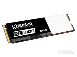 金士顿KC1000(960GB)