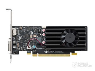 NVIDIA GeForce GT 1030 Founders Edition