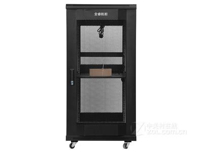 全睿 QR-6922 22U服务器机柜