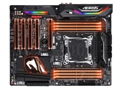技嘉 X299 AORUS Gaming 7