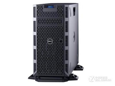 戴尔 PowerEdge T430 塔式服务器(E5-2620 v4/16GB/1TB*3)