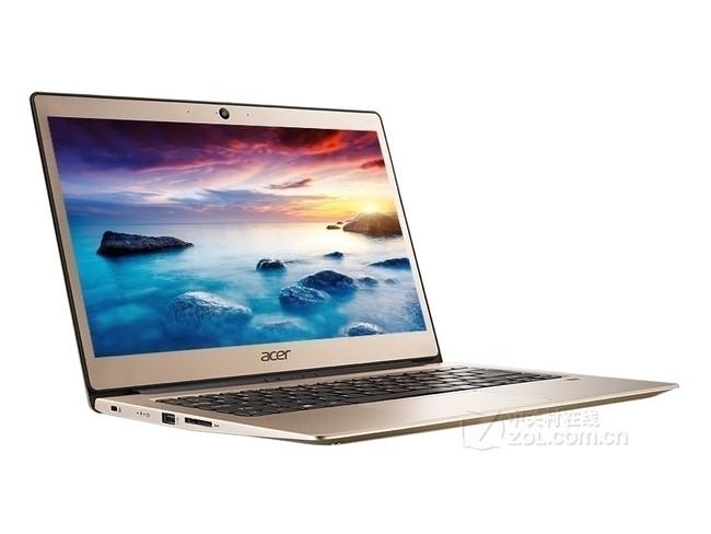 宏碁SF113笔记本(N3350 4G 128G SSD IPS 蓝牙 指纹识别 133英寸) 京东2948元(换购