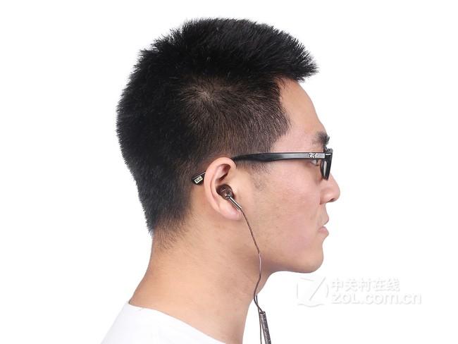 1MORE 四单元圈铁耳机