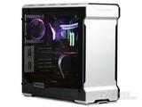 Phanteks追风者PK515ETG双侧钢化玻璃铝材水冷机箱