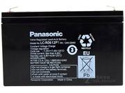 松下 蓄电池 LC-R0612P1