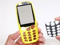 诺基亚3310复刻版(移动/联通2G)专业拆机0
