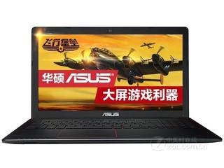 华硕FX50VX6300(4GB/128GB+500GB/2G独显)