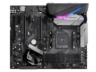 华硕ROG STRIX X370-F Gaming