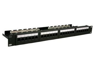 罗格朗632781(六类非屏蔽配线架)