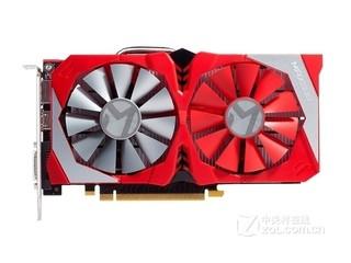 铭瑄 GTX 1050Ti终结者冰火版4G
