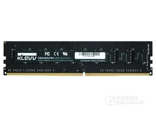 科赋8GB DDR4 2400