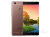 努比亚(Nubia)Z11智能手机(白金 6GB+64GB 无边框) 京东1649元(赠品)