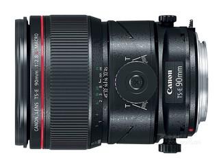 佳能TS-E 90mm f/2.8L Macro