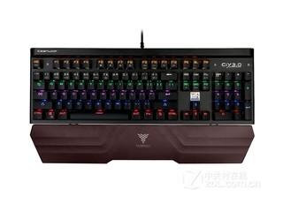 狼派X21 CIY版3.0机械键盘