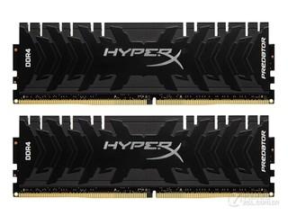 金士顿HyperX Predator  16GB DDR4 3600(HX436C17PB3K2/16)