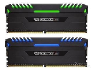 海盗船复仇者RGB 16GB DDR4 3200(CMR16GX4M2C3200C16)