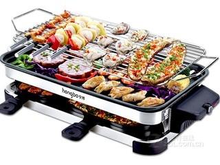 亨博电烤炉 HB-480