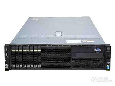华为 FusionServer RH2288H V3-8(E5-2609 V3*2/32G/SR430卡/3*300G/R5/双电源)