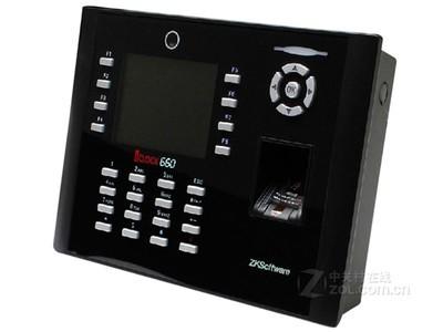 中控智慧iClock660
